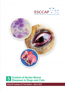 GL5: Control of Vector-Borne Diseases in Dogs and Cats